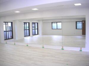 江戸川区 ダンススタジオ
