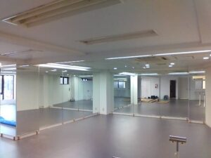 世田谷区上北沢 バレエスタジオ